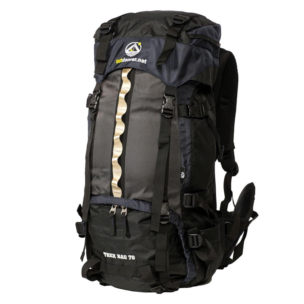 Trekking-Rucksack Trek Bag 70