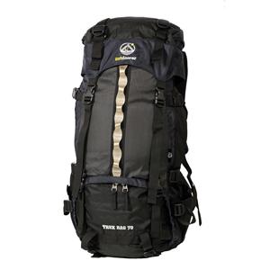 Rucksäcke - Trek Bag 70 Seitenansicht