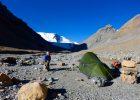 Camp auf fast 5000 m am Weg nach Spiti