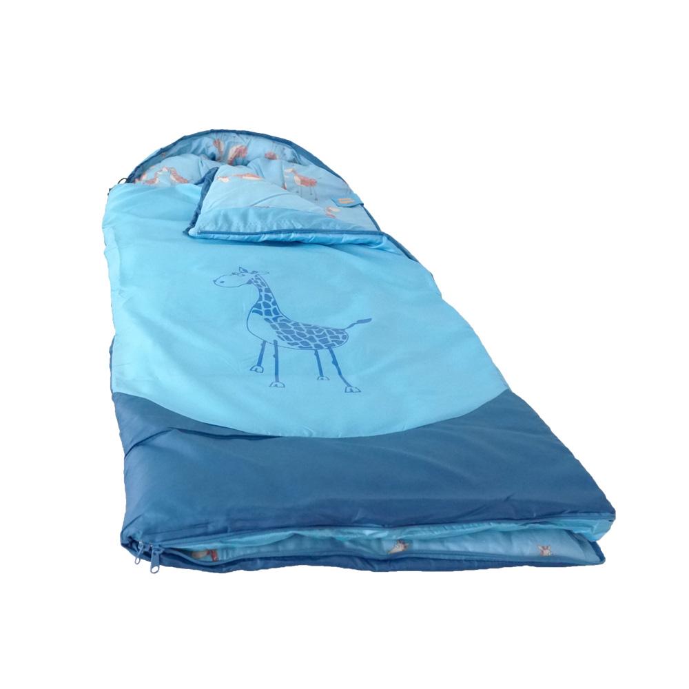 dream express blau der schlafsack f r kleinkinder ebay. Black Bedroom Furniture Sets. Home Design Ideas