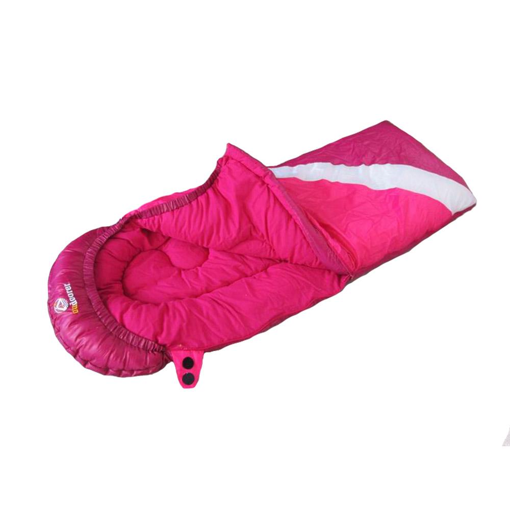 mitwachsender schlafsack dreamsurfer von outdoorer f r kinder und jugendliche ebay. Black Bedroom Furniture Sets. Home Design Ideas