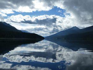 Isaac Lake 1