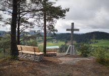 Johannesweg in 4 Etappen - Haiderberg