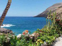 Kreta Wandern