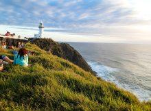 Leuchtturm Cape Byron