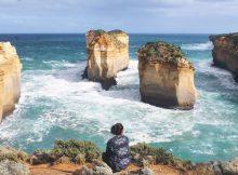 Mit Rita in Australien reisen