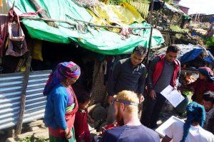 Nachhaltig reisen in Nepal