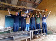 Nachhaltig reisen in Vietnam - Licht für 6 Schulen