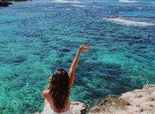 Paradies Westküste Australien
