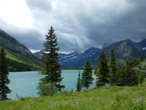 Rocky Mountain Trekking - Titelbild