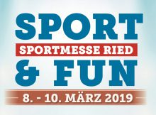 SPORT & FUN Messe 2019