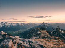 Trekkingtour Deutschland