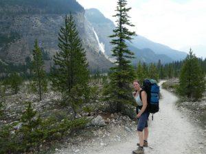 Wanderlust mit dem Trek Bed 1