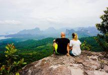 Weltreise Blog - Thailand