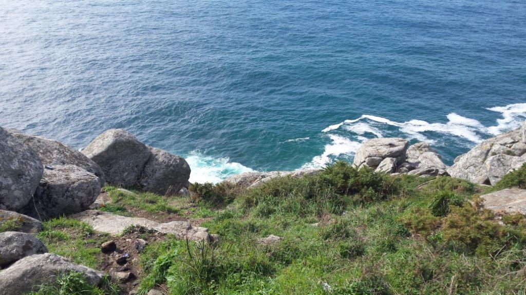 10-12, Kap Finisterre (Lands End)