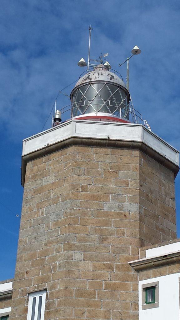 10-3, Kap Finisterre, Leuchtturm