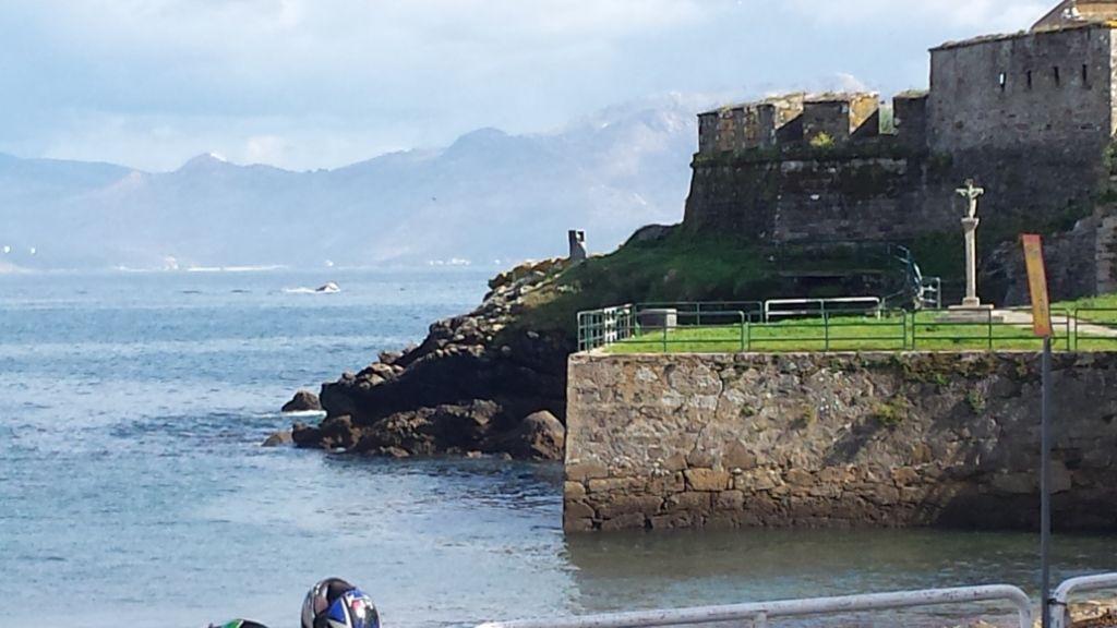 11-6, Castillo de San Carlos