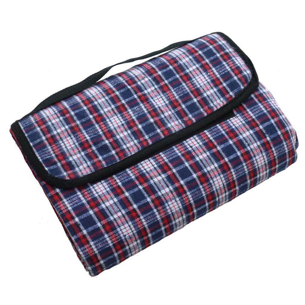 Picknickdecke XXL