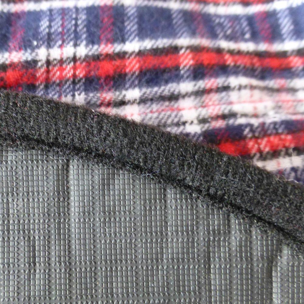 Detailansicht Picknickdecke XXL