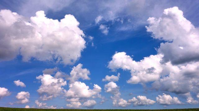 Rucksackwanderung unter freiem Himmel