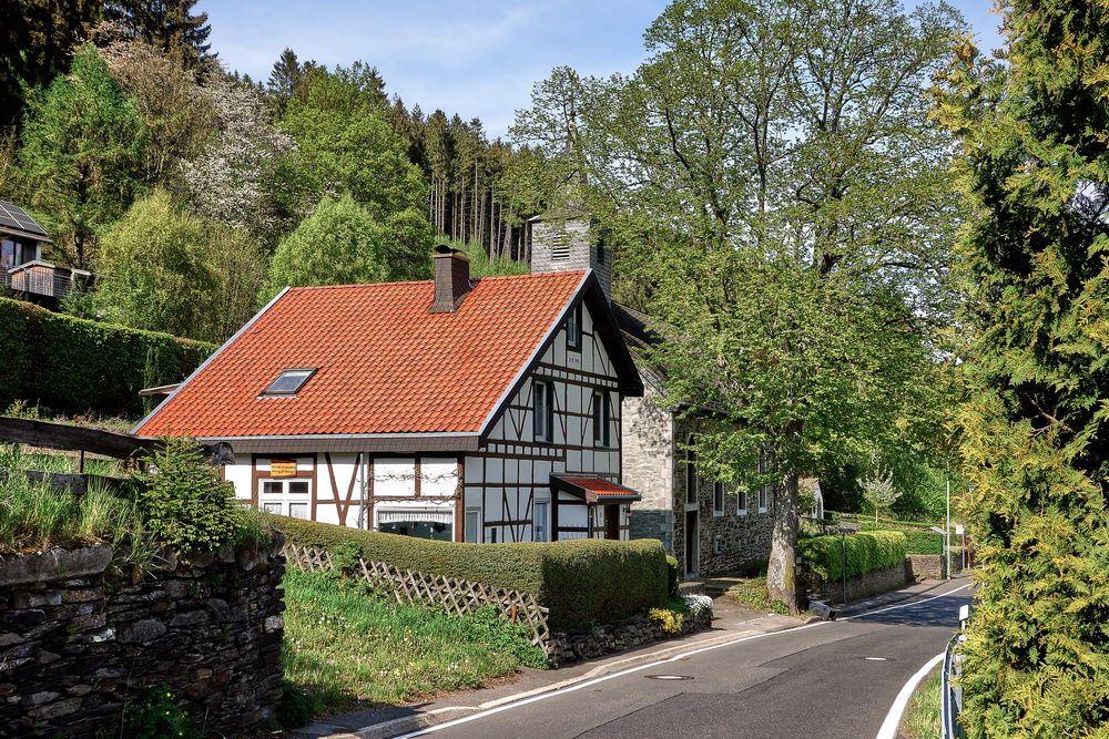Wanderausflug in NRW