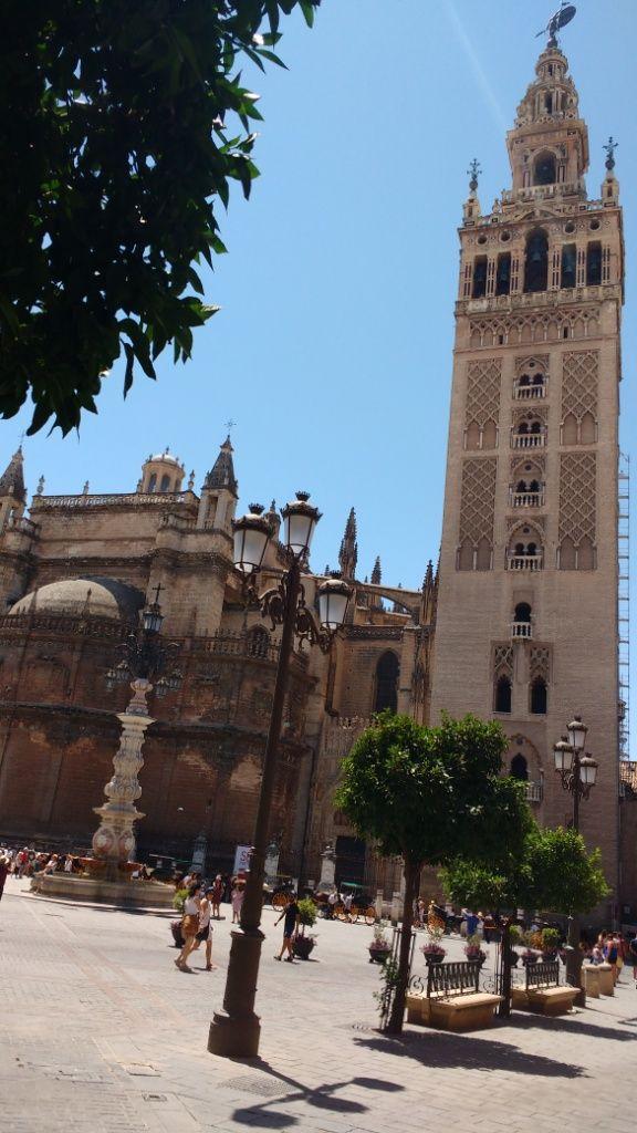 Sevilla Catedral 1