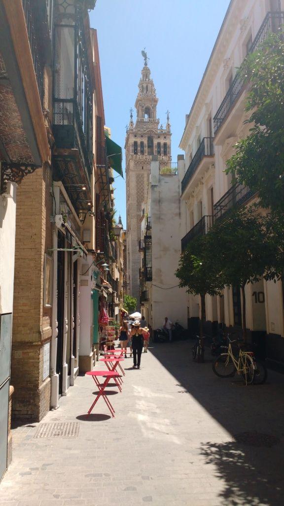 Sevilla Catedral 2