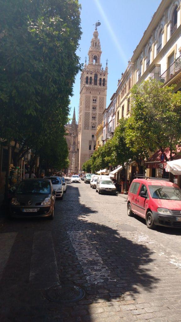 Sevilla Catedral 3