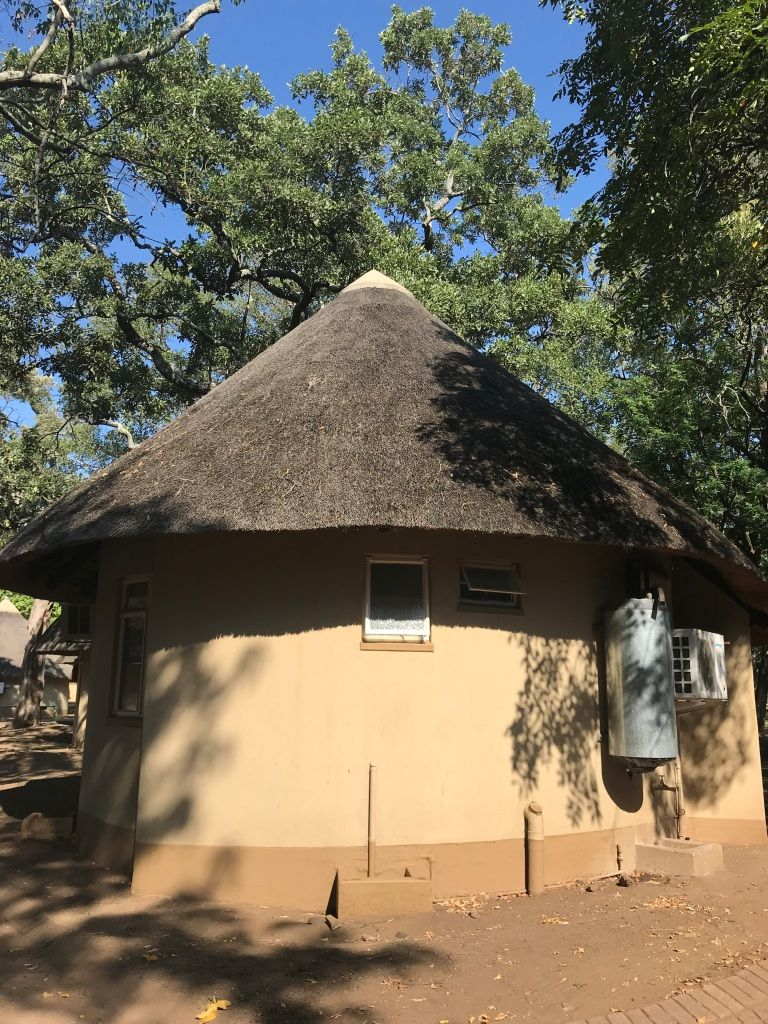 29 - Bungalow Letaba Rest Camp