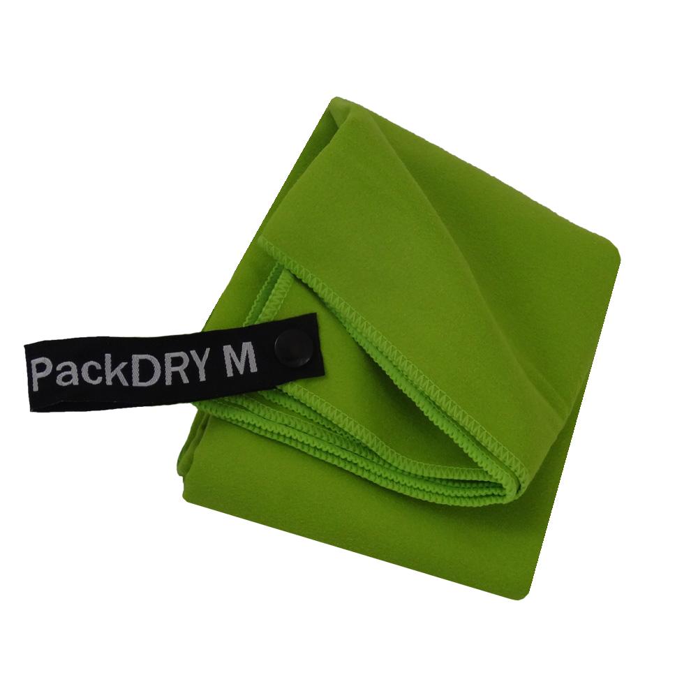 Outdoorhandtuch PackDRY M von Outdoorer