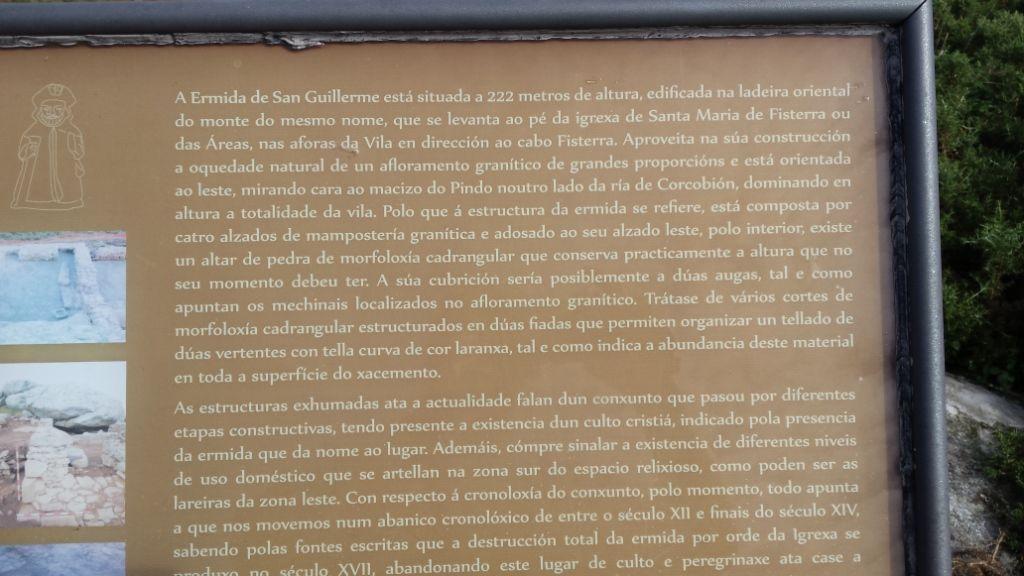7-7, Eremitage des San Guillerme