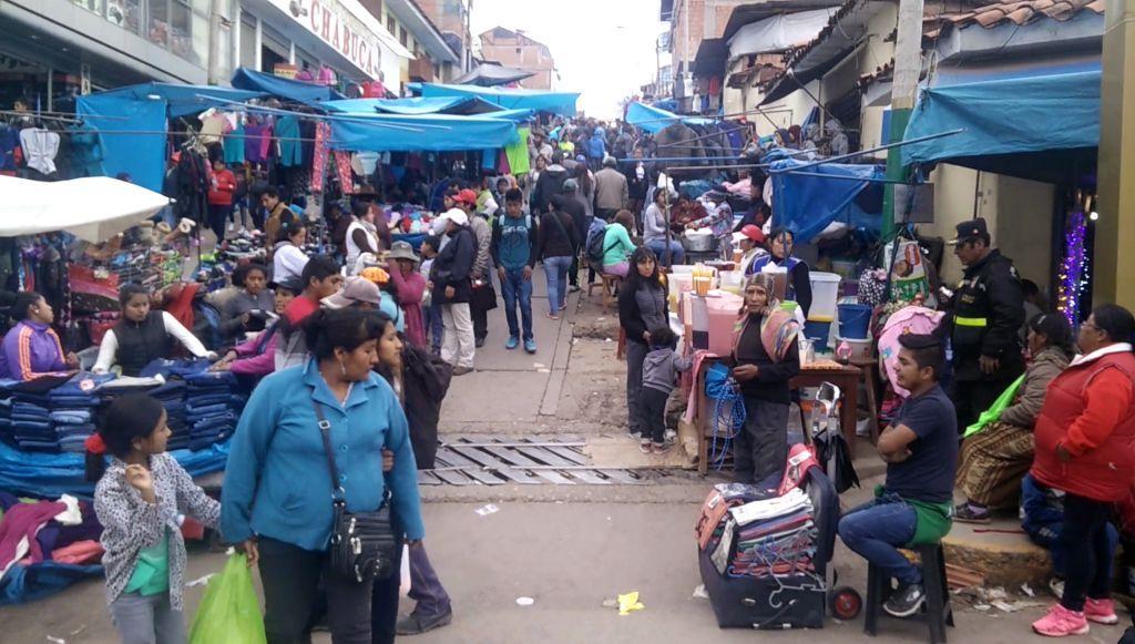 8e_Südamerika Tour - Cusco