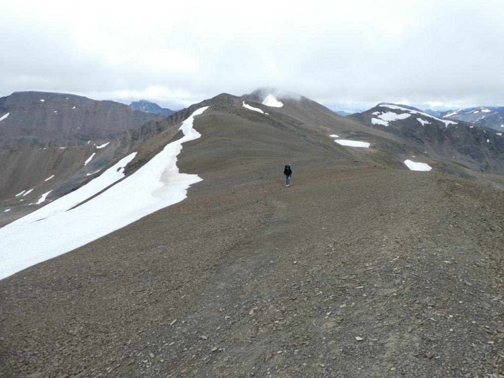 Bergkamm Skyline Trail