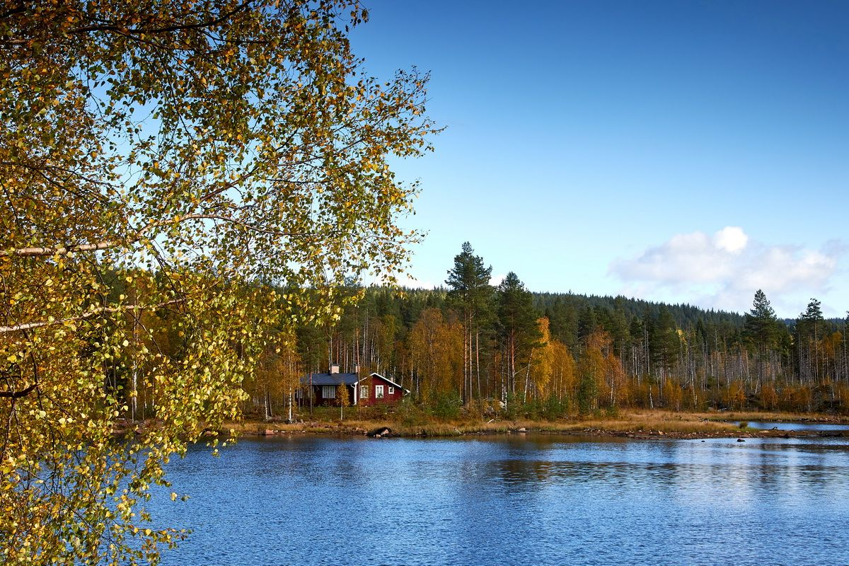 Camping Trip ins Värmland