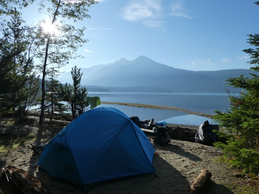 Campingplatz Nr. 37A