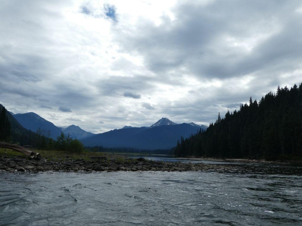 Cariboo River