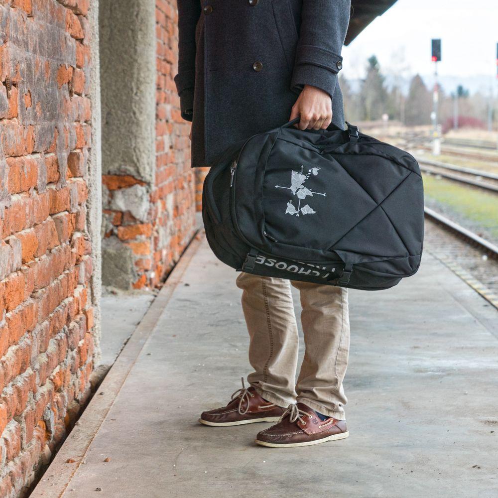 Digital Nomad 35 - Business Rucksack als Handgepäck