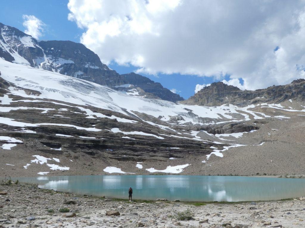 Gletschersee 2