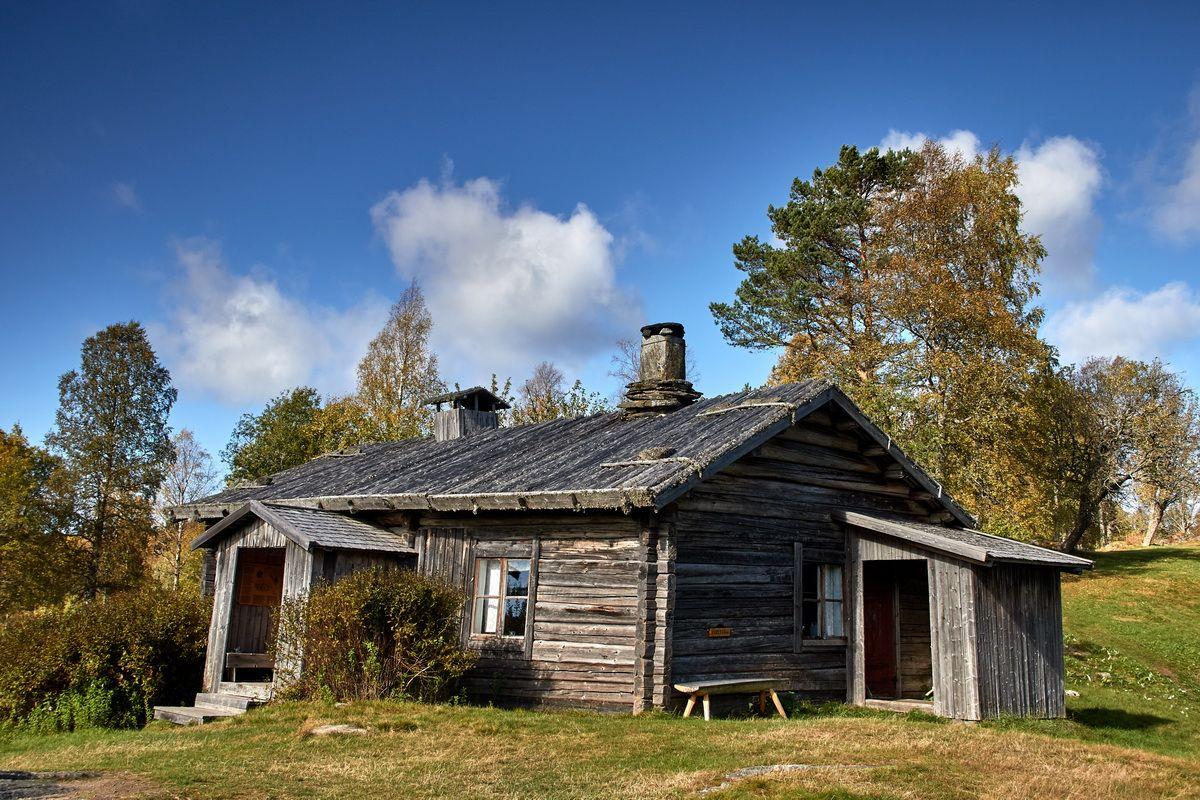 Heimatmuseum Ritamäki