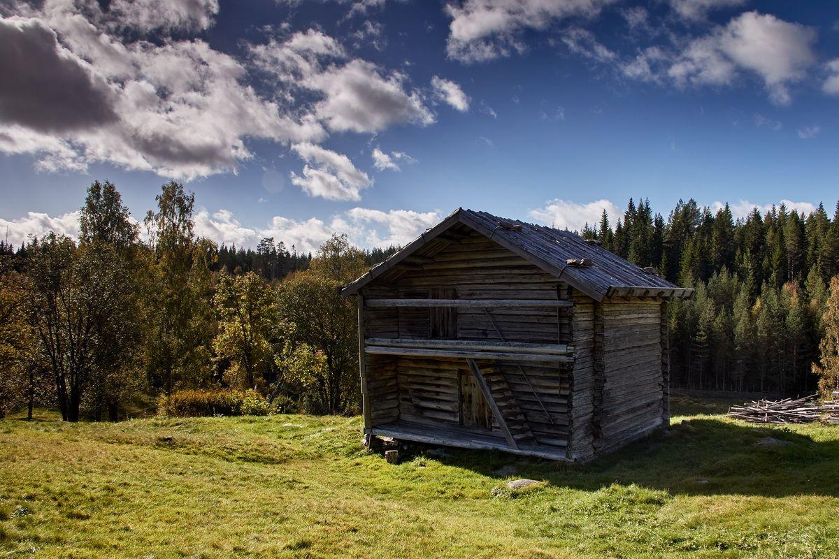 Historische Provinz Värmland