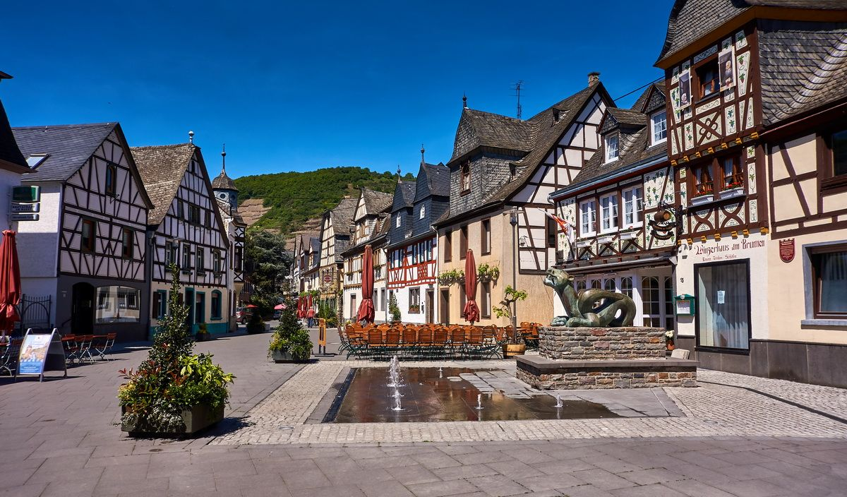 in Kobern-Gondorf