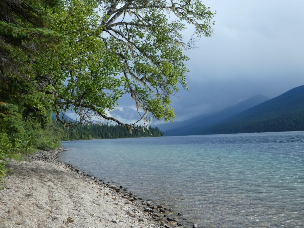 Indianpoint Lake