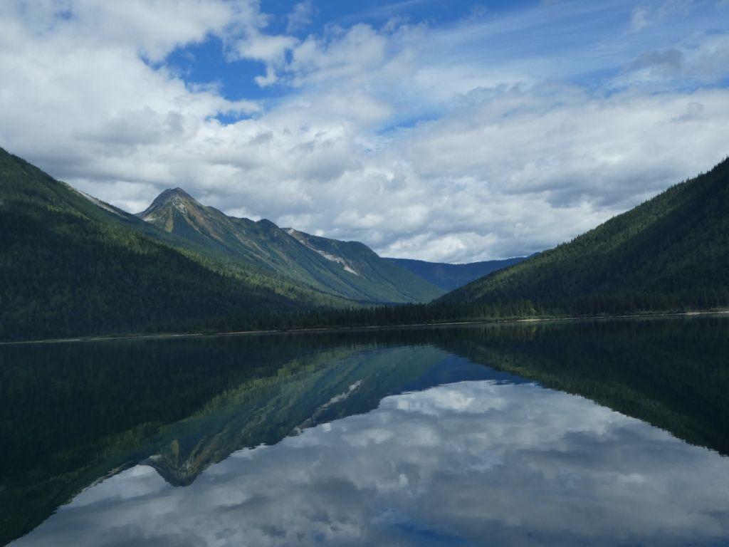 Isaac Lake 2