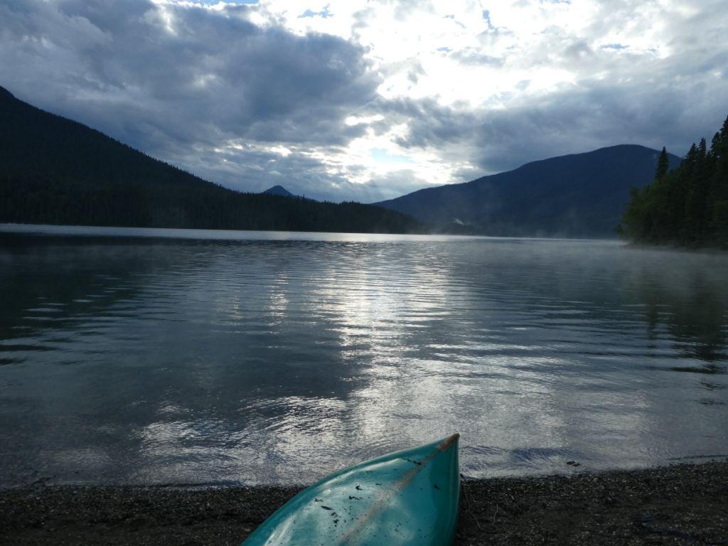 Isaac Lake 3