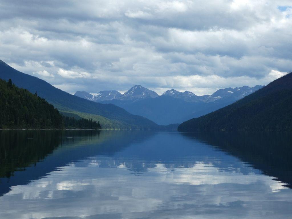 Isaac Lake 4