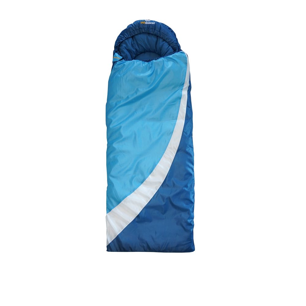 Kinderschlafsack DreamSurfer blau