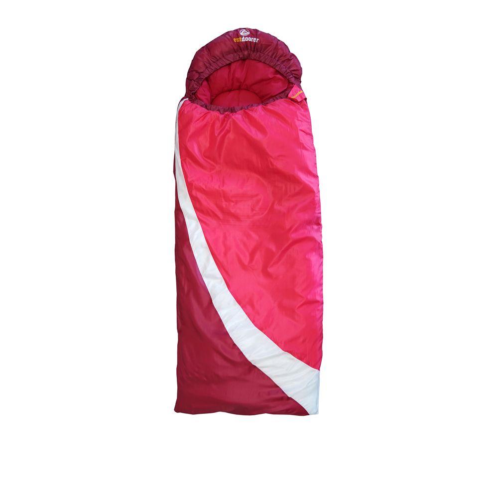 Kinderschlafsack DreamSurfer pink
