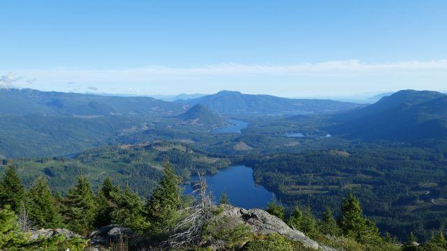 Naturparadies Kanada