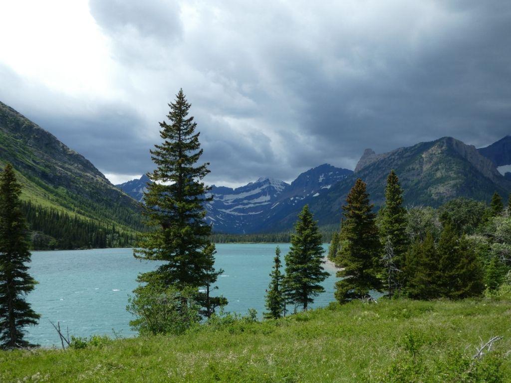 Rocky Mountain Trekking - Gleens Lake