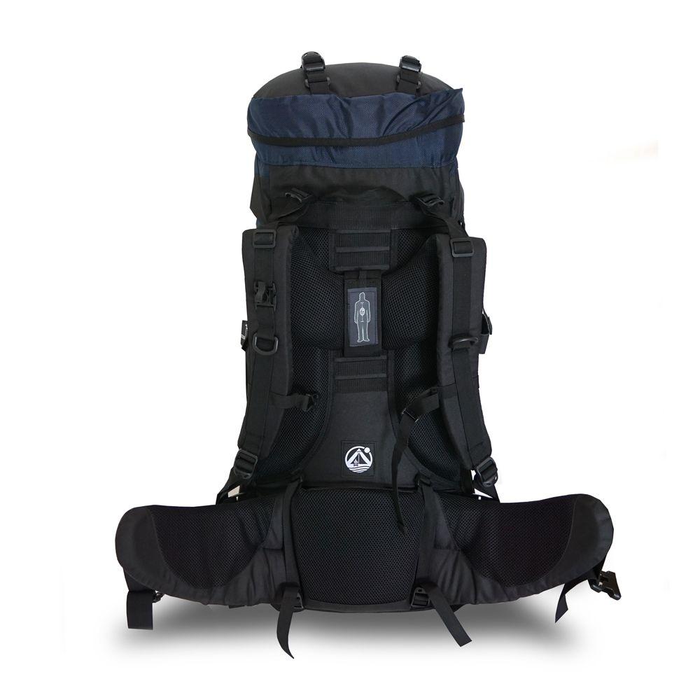 Trekkingrucksack Trek Bag 70 Tragesystem